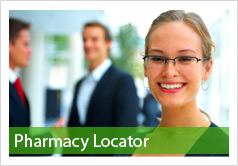 Pharmacy Locator and Drug Pricing